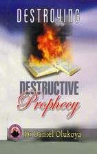 Destroying Destructive Prophecy:  Biblia Hebreo / Espanol - El Libro de Exodo