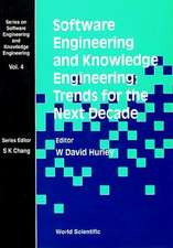 Software Engineering and Knowledge Engineering:  Trends for the Next Decade