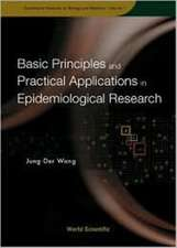 Basic Principles and Practical Applicati