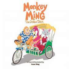 Monkey Ming and the Dream Team