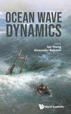 Ocean Wave Dynamics