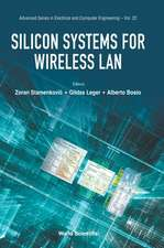 Silicon Systems for Wireless LAN