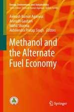 Methanol and the Alternate Fuel Economy