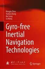 Gyro-Free Inertial Navigation Technology