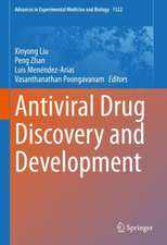 Antiviral Drug Discovery and Development
