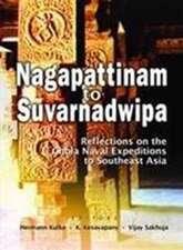 Nagappattinam to Suvarnadweepa