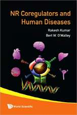 NR Coregulators and Human Diseases