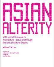 Asian Alterity