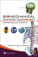 Biomechanical Systems Technology:  Computational Methods