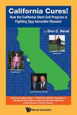 California Cures!