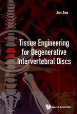 Tissue Engineering for Degenerative Intervertebral Discs