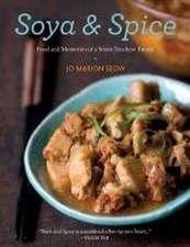 Soya & Spice