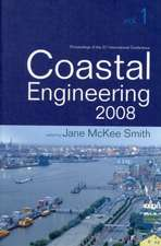 Coastal Engineering 2008 - Proceedings of the 31st International Conference (in 5 Volumes)