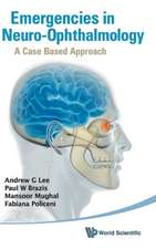 Emergencies in Neuro-Ophthalmology:  A Case Based Approach