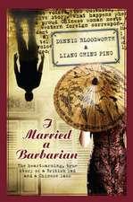 I Married a Barbarian