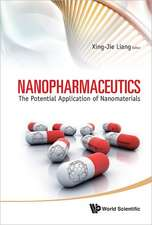 Nanopharmaceutics:  The Potential Application of Nanomaterials
