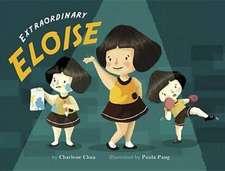 Extraordinary Eloise