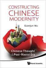 Great Dragon Fantasy, The:  A Lacanian Analysis of Contemporary Chinese Thought