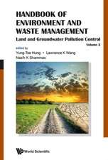 Handbook of Environment and Waste Management - Volume 2