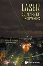 Laser:  50 Years of Discoveries