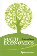 Math in Economics (Second Edition):  Surprising and Entertaining