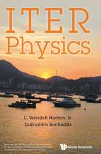 Iter Physics:  A Practitioner's Guide to Marketing Analytics and Research Methods