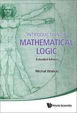 Introduction to Mathematical Logic (Extended Edition)