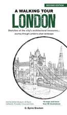 A Walking Tour London: Sketches of the City's Architectural Treasures
