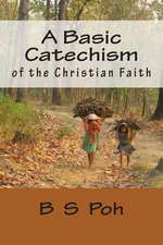 A Basic Catechism of the Christian Faith
