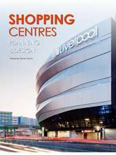 Shopping Centers Planning & Design