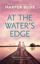 At the Water's Edge:  Stories of Unwise Lesbian Desire