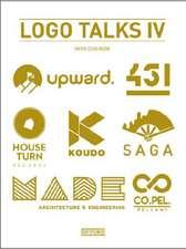 LOGO Talks IV (with DVD-ROM)