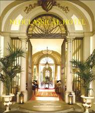 Neoclassic Hotel:  A Galaxy of World Brand Hotels