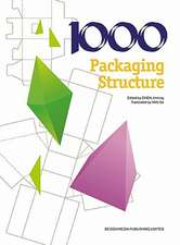 1000 Packaging Structure [With CDROM]:  The Role of the Champion