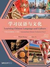LEARNING CHINESE LANGUAGE & CU