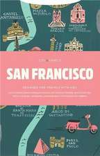 Citixfamily - San Francisco: Travel With Kids