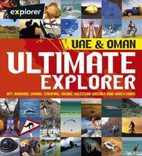 Ultimate Explore Uae & Oman:  Europe, Gulf Security and the Aftermath of the Iraq War