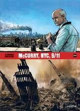 Mccurry Nyc, 911